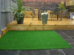 artificial grass sheffield lawn