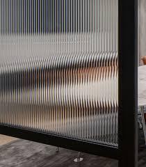 glazing for aluminium systems sieger