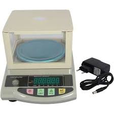 electronic jewelry scales