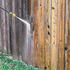 Amazon Com Simple Green Oxy Solve Deck And Fence Pressure Washer Cleaner Concentrate 1 Gal Health Personal Care