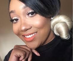 meet atlanta makeup artist hairstylist