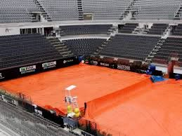 Italian Open tennis in Rome pushed ...