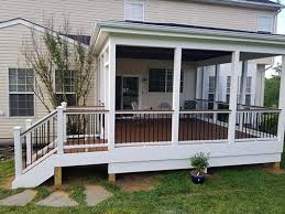 Fence Deck Installation Company In Ashburn Leesburg Sterling Va
