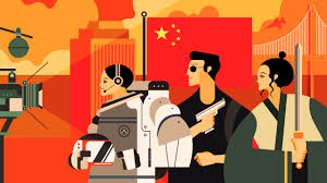 rise of the chinese munist party