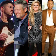 The Voice USA 2020 Season 18 - Home ...
