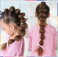 شعبية من أي وقت مضى منفذ المصنع أسلوب جديد تمشيط شعر بنات صغار