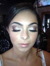 makeup for prom saubhaya