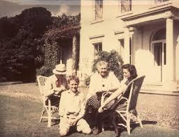 Interview with Mathew Prichard, Agatha Christie's grandson ...