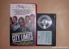 Beta • city limits (1984) aaron lipstadt - kim - Sold through ...