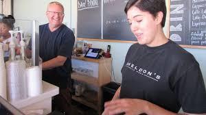 Aaron Dean has appetite for big plans in La Mesa - The San Diego  Union-Tribune