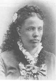 Bertha Madison Smith (1843-1896) - Find A Grave Memorial