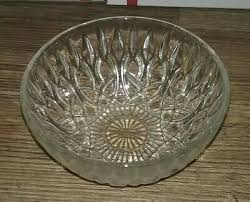 vintage pasari indonesia crystal clear