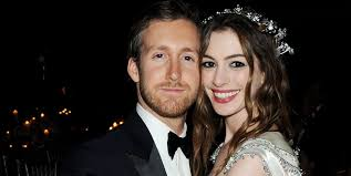 Who Is Adam Shulman? - Anne Hathaway's Husband Facts