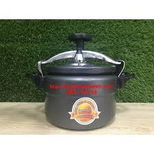 Nồi áp suất bếp từ Đạt Tường - ASG02, Dung tích 4L, Dùng cho bếp ...