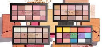 6 makeup revolution s under 10