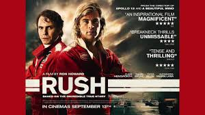 Rush', James Hunt and Niki Lauda - the Q and A - The Racer's Edge ...