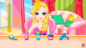 best beauty salon games for to