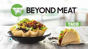 new beyond meat options at tc you