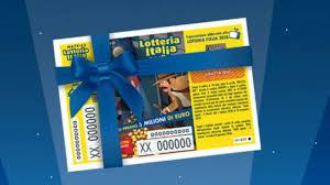 Lotteria Italia 2019, i biglietti vincenti: a Minturno vinto ...