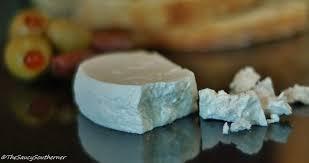 homemade feta cheese the saucy