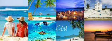 Goa Eyes To Revive Tourism Sector Hit Hard By COVID-19 | Inventiva