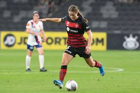 Wanderers re-sign Nevin | Westfield W-League