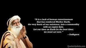 sadhguru quotes about love fear life yoga