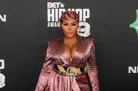 bet hip hop awards 2019 lil kim megan