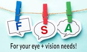 Flexible Spending|EyeCare.org