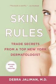 skin rules trade secrets from a top