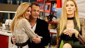 Adriana Volpe, il marito attacca Rita Rusic: