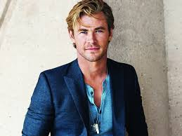 Chris Hemsworth: The Manliest Man In ...