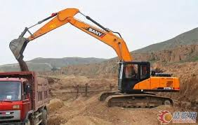 三一挖掘机卖断货工程机械行业拐点已现-三一,挖掘机,工程机械-工程机械 ...