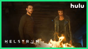 Helstrom - Teaser (Official) • A Hulu ...