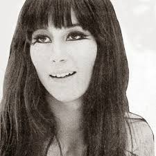 archive for 1960s makeup