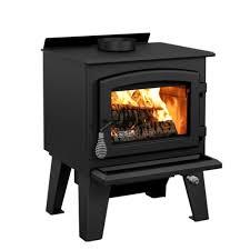 drolet eldorado wood stove with blower