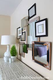 decorate with mirrors jenna burger