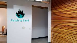 Wall Decal And Vinyl Lettering For An Office