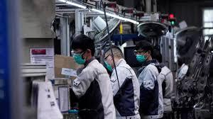 Trang thiết bị y tế, Trung Quốc khởi động lại cỗ máy xuất khẩu - Tạp chí kinh tế