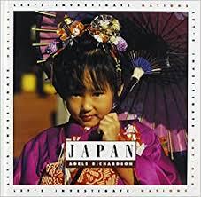 Japan (Let's Investigate): Adele Richardson: 9780886829834: Amazon.com:  Books