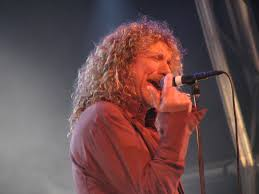 Robert Plant discography - Wikipedia
