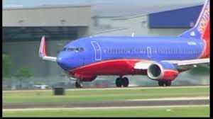 southwest airlines offering flights as