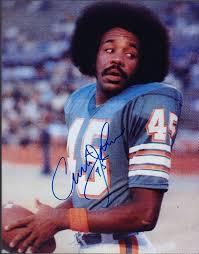 Miami Dolphin cornerback Curtis Johnson... - Ghosts of the Orange Bowl    Facebook