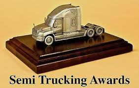 truck drivers gifts million mile