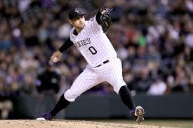 Yankees show interest in free agent reliever Adam Ottavino ...