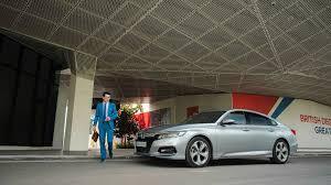 QC] Honda Accord 2020 - Xoá bỏ quan niệm