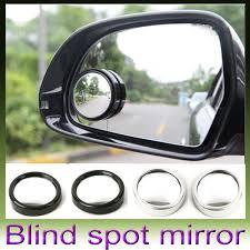 convex mirror car vehicle
