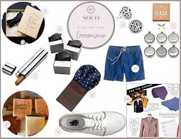 soco events wedding gift guide
