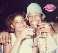 Happy 19th Anniversary LL Cool J and Simone L. Smith (With images ...