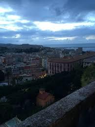 Cagliari Castello Vista Corona - Foto Gallery « 3B Meteo